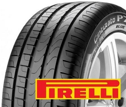 PIRELLI cinturato p7 235/50 R17 96W TL FP ECO, letní pneu, osobní a SUV