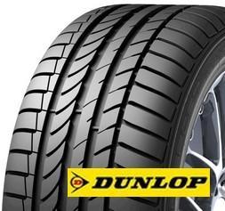DUNLOP sp sport maxx tt 195/55 R16 87W TL ROF RSC MFS, letní pneu, osobní a SUV