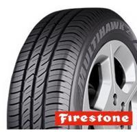 FIRESTONE multihawk 2 145/80 R13 75T TL, letní pneu, osobní a SUV