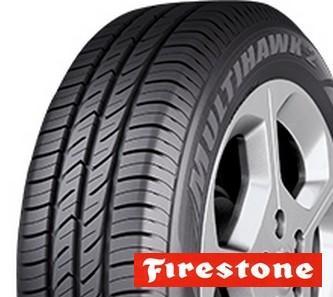 FIRESTONE multihawk 2 155/80 R13 79T TL, letní pneu, osobní a SUV