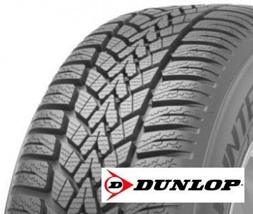 DUNLOP sp winter response 2 155/65 R14 75T TL M+S 3PMSF, zimní pneu, osobní a SUV