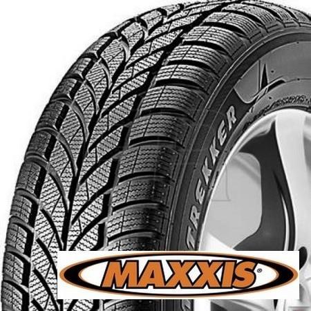 MAXXIS wp05 195/65 R15 91T TL M+S 3PMSF, zimní pneu, osobní a SUV