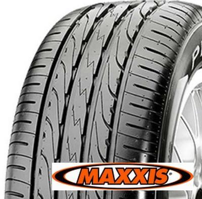 MAXXIS pro r1 245/45 R18 100W TL XL, letní pneu, osobní a SUV