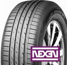 NEXEN n'blue hd 195/55 R16 87V TL, letní pneu, osobní a SUV