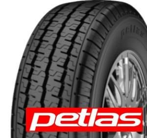 PETLAS full power pt825 + 175/75 R16 101R TL C 8PR, letní pneu, VAN