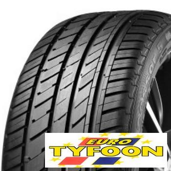 TYFOON successor 5 185/55 R15 82V, letní pneu, osobní a SUV