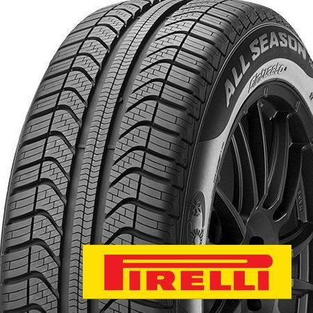PIRELLI cinturato all season 205/50 R17 93V TL XL M+S 3PMSF, celoroční pneu, osobní a SUV