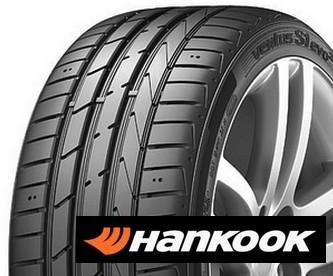 HANKOOK k117 ventus s1 evo 2 275/40 R20 106Y TL XL ZR FP, letní pneu, osobní a SUV