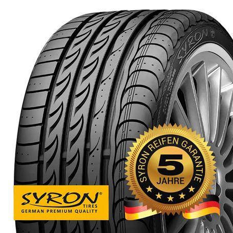 SYRON cross 1 plus 285/45 R19 111W, letní pneu, osobní a SUV