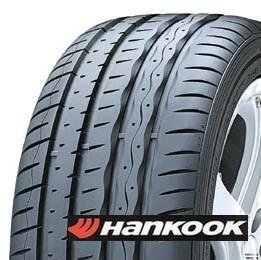 HANKOOK ventus s1 evo 2 k117 255/35 R18 90Y TL FP HRS ROF, letní pneu, osobní a SUV