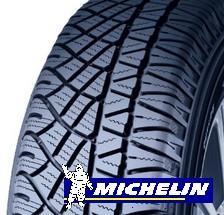 MICHELIN latitude cross 225/65 R18 107H TL XL, letní pneu, osobní a SUV