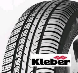 KLEBER viaxer 145/80 R13 75T TL, letní pneu, osobní a SUV