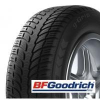 BFGOODRICH g-grip all season 185/65 R14 86T TL M+S 3PMSF, celoroční pneu, osobní a SUV