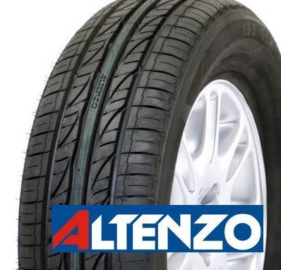 ALTENZO sports equator 195/65 R15 91V TL, letní pneu, osobní a SUV