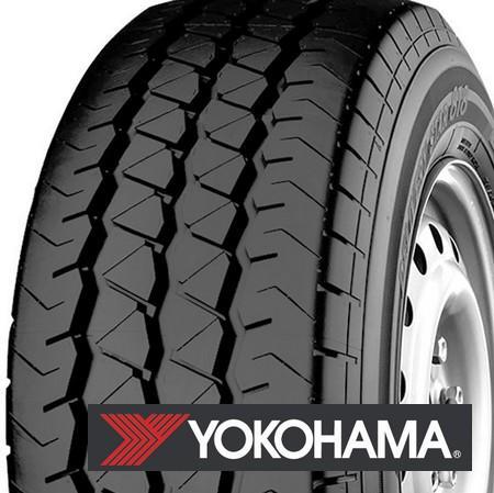 YOKOHAMA ry818 175/65 R14 90R, letní pneu, VAN