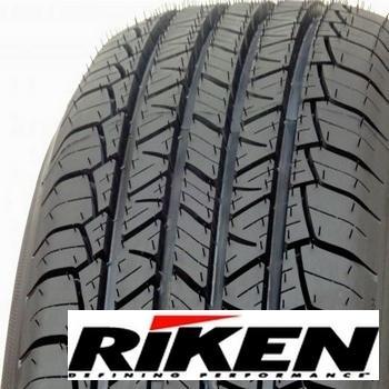 RIKEN 701 215/60 R17 96V TL, letní pneu, osobní a SUV