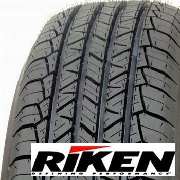 RIKEN 701 215/70 R16 100H TL, letní pneu, osobní a SUV