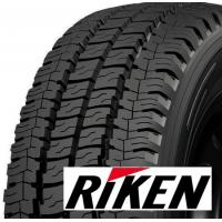 RIKEN cargo 205/75 R16 110R TL C, letní pneu, VAN