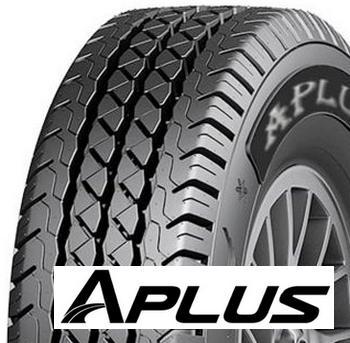 APLUS a867 195/70 R15 104R TL C, letní pneu, VAN