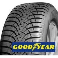 GOODYEAR ultra grip 9 195/55 R16 91H TL XL M+S 3PMSF, zimní pneu, osobní a SUV