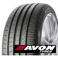 AVON ZV7 215/55 R16 97W TL XL BSW, letní pneu, osobní a SUV