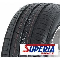 SUPERIA ecoblue hp 175/65 R13 80T, letní pneu, osobní a SUV