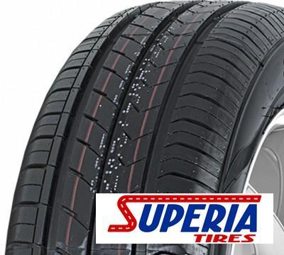 SUPERIA ecoblue hp 185/55 R15 82V, letní pneu, osobní a SUV