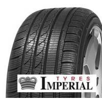 IMPERIAL snow dragon 3 205/45 R17 88V TL XL M+S 3PMSF, zimní pneu, osobní a SUV