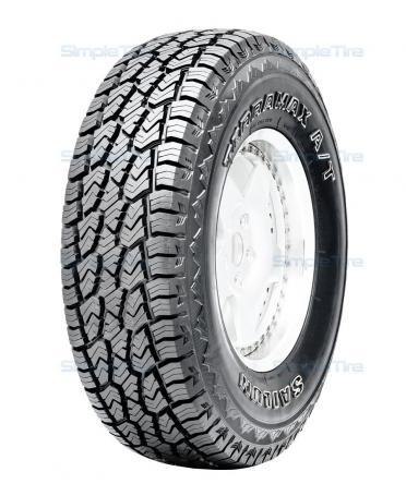 SAILUN terramax a/t 245/65 R17 107S TL M+S 3PMSF OWL, letní pneu, osobní a SUV