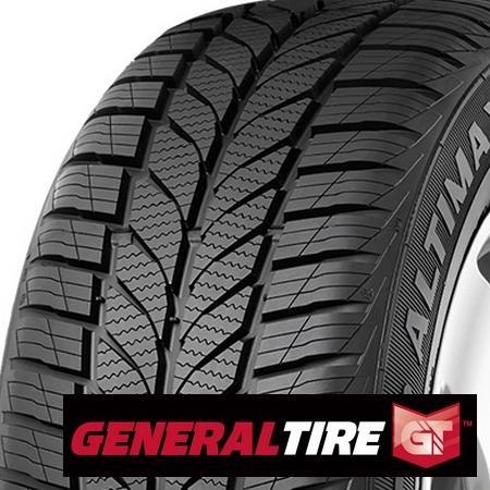 GENERAL TIRE altimax a/s 365 165/60 R14 75H TL M+S 3PMSF, celoroční pneu, osobní a SUV