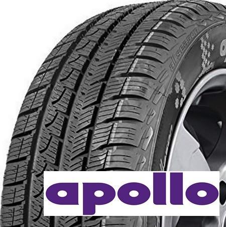 APOLLO alnac 4g all season 165/65 R14 79T TL M+S 3PMSF, celoroční pneu, osobní a SUV