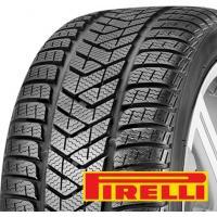 PIRELLI winter sottozero 3 205/55 R16 91H TL ROF M+S 3PMSF, zimní pneu, osobní a SUV
