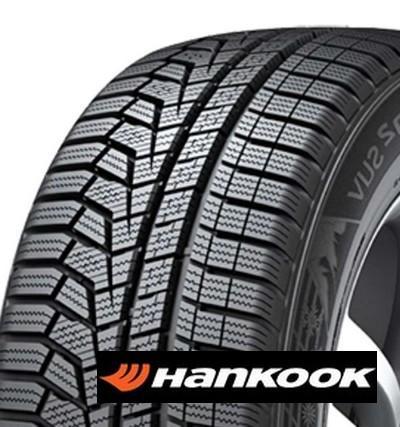 HANKOOK w320 255/40 R20 101W TL XL M+S 3PMSF FR, zimní pneu, osobní a SUV