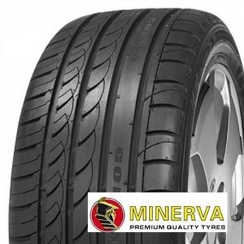 MINERVA f105 235/50 R18 97W TL, letní pneu, osobní a SUV