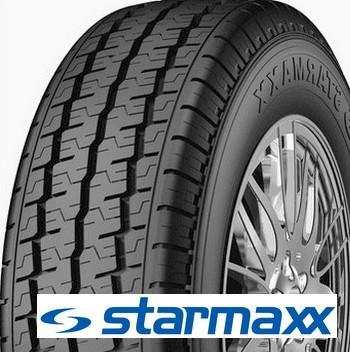 STARMAXX provan st850 plus 205/65 R16 107T TL C 8PR, letní pneu, VAN