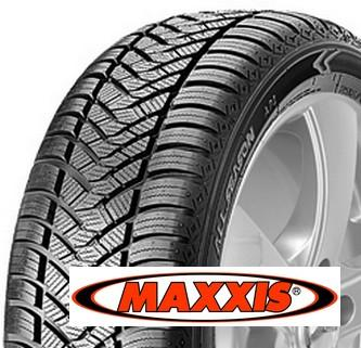 MAXXIS ap2 all season 175/80 R14 88H TL M+S 3PMSF, celoroční pneu, osobní a SUV