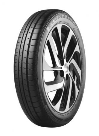BRIDGESTONE ep500 ecopia 175/55 R20 89Q TL XL, letní pneu, osobní a SUV
