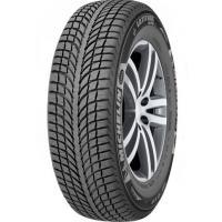 MICHELIN latitude alpin la2 255/65 R17 114H TL XL M+S 3PMSF GREENX, zimní pneu, osobní a SUV