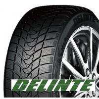 DELINTE wd1 215/45 R17 91H, zimní pneu, osobní a SUV