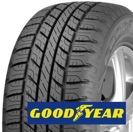 GOODYEAR wrangler hp all weather 255/65 R16 109H TL M+S FP, letní pneu, osobní a SUV