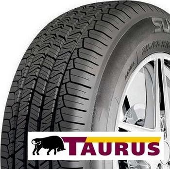 TAURUS suv 701 255/60 R18 112W TL XL, letní pneu, osobní a SUV