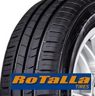 ROTALLA setula e-pace rh02 195/65 R15 91V TL, letní pneu, osobní a SUV