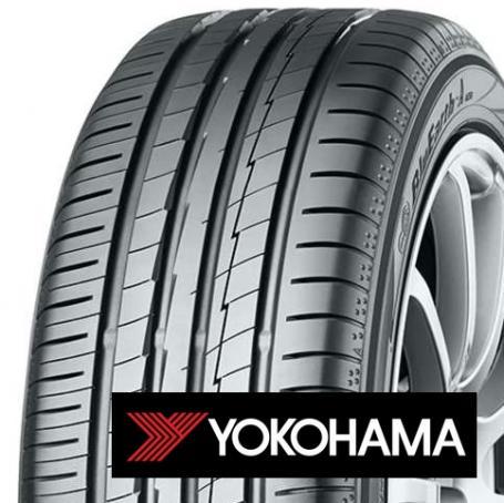 YOKOHAMA bluearth-a ae-50 195/65 R15 91H TL, letní pneu, osobní a SUV