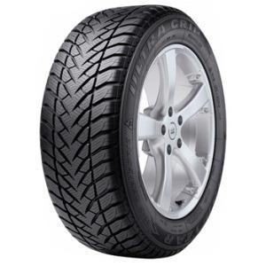 GOODYEAR ultra grip 255/55 R18 109H TL XL M+S 3PMSF FP, zimní pneu, osobní a SUV