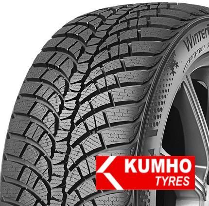 KUMHO wp71 225/55 R17 101V TL XL M+S 3PMSF, zimní pneu, osobní a SUV