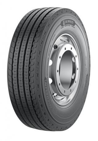 MICHELIN x multi z m+s 3pmsf 305/70 R22,5 152L, celoroční pneu, nákladní