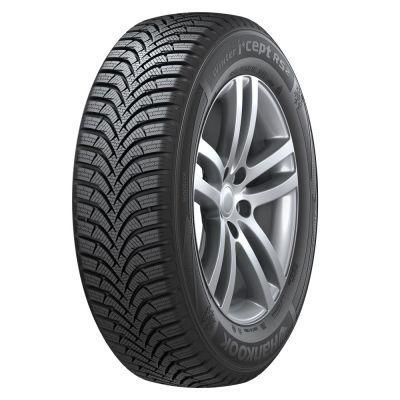 HANKOOK winter icept rs2 w452 215/65 R16 98H TL M+S 3PMSF, zimní pneu, osobní a SUV