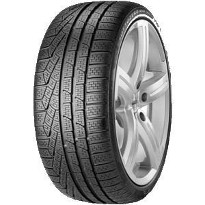 PIRELLI W240 S2* RFT XL 275/35 R20 102V TL XL ROF M+S 3PMSF FP, zimní pneu, osobní a SUV
