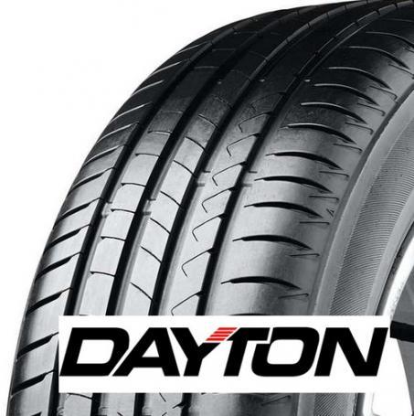 DAYTON touring 2 215/45 R17 91Y TL XL FP, letní pneu, osobní a SUV