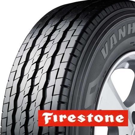 FIRESTONE vanhawk 2 215/70 R15 109S TL C 8PR, letní pneu, VAN